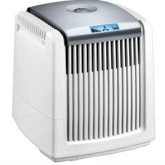 Очиститель воздуха BEURER LW 220 white от Foxtrot