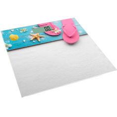 Акция на Весы напольные Esperanza Flip flop (EBS009) от Foxtrot