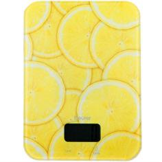 Весы кухонные BEURER KS 19 Lemon от Foxtrot