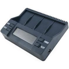 Зарядное устройство EXTRADIGITAL BC900 (AAC2828) от Foxtrot