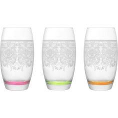 Акция на Набор стаканов LAV EMPIRE 3 шт (31-146-306) от Foxtrot