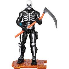 Акция на Фигурка JAZWARES Fortnite Solo Mode Skull Trooper (FNT0073) от Foxtrot