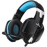 Гарнитура REAL EL GDX-7500 (00-00028210) Black-blue от Foxtrot