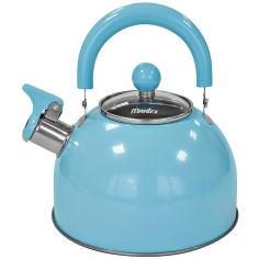 Чайник MARTEX 2.5 л (26-242-027) от Foxtrot