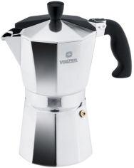 Гейзерная кофеварка VINZER Moka Espresso (89387) от Foxtrot