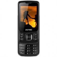 Мобильный телефон Astro A225 Black от Територія твоєї техніки
