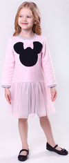 Платье Vidoli G-19836W-2 134 см Розовое от Rozetka