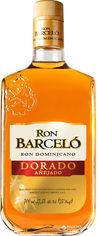 Ром Ron Barcelo Dorado 0.7 л 37.5% (7461323129015) от Rozetka