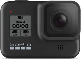Экшн-камера GoPro HERO8 Black (CHDHX-801-RW) от MOYO