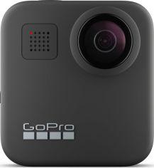 Акция на Экшн-камера GoPro Max (CHDHZ-201-RW) от MOYO