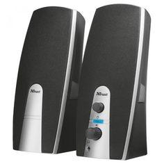 Акустическая система Trust MiLa 2.0 Speaker Set (16697) от Територія твоєї техніки