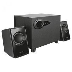 Акустическая система Trust Avora 2.1 Speaker Set USB (20442) от Територія твоєї техніки