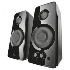 Акустическая система Trust Tytan 2.0 Speaker Set (21560) от Територія твоєї техніки