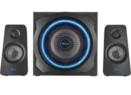 Акустическая система Trust GXT 628 2.1 Illuminated Speaker Set Limited Edition Black (20562) от Територія твоєї техніки