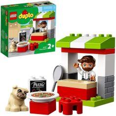 Конструктор LEGO DUPLO Киоск-пиццерия (10927) от MOYO