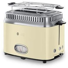 Russell Hobbs 21682-56 Retro Cream от Y.UA