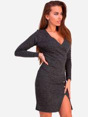 Платье Karree Винди P1759M5585 S Черное от Rozetka