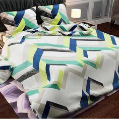 Комплект постельного белья MirSon Бязь 20-0002 Vittorio 175х210 (2200001181243) от Rozetka