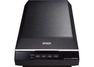 Сканер Epson Perfection V550 Photo  (B11B210303) от MOYO