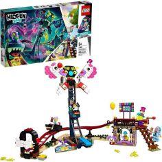 Конструктор LEGO Hidden Side Призрачная ярмарка (70432) от MOYO