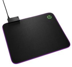 Игровая поверхность HP Pavilion 400 RGB LED (5JH72AA) от MOYO