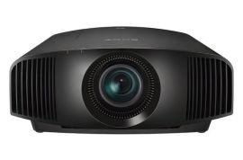 Проектор для домашнего кинотеатра Sony VPL-VW270 Black (SXRD, 4k, 1500 lm) (VPL-VW270/B) от MOYO