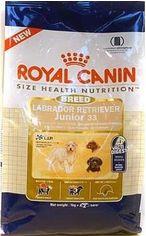 Сухой корм Royal Canin Labrador Retriever Junior для щенков до 15 месяцев 12 кг (3182550725514) от Stylus
