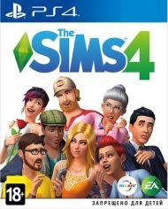 Игра The Sims 4 для PS4 (1051218) от Foxtrot