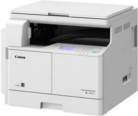 Акция на МФУ лазерное Canon iR2206n c Wi-Fi (3029C003) от MOYO