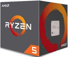 Процессор AMD Ryzen 5 2600 6/12 3.4GHz 16Mb AM4 65W Box (YD2600BBAFBOX) от MOYO