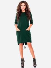 Платье ISSA PLUS 9011 S Зеленое (issa2000000333847) от Rozetka