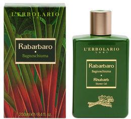 Пена для ванн Lerbolario Ревень 250 мл (2214010003588) от Rozetka