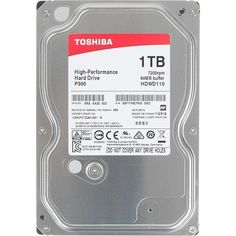 "Акция на Жесткий диск внутренний TOSHIBA 3.5"" SATA 3.0 1TB 7200RPM 6GB/S/64MB (HDWD110UZSVA) от MOYO"