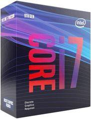 Процессор Intel Core i7-9700F 8/8 3.0GHz (BX80684I79700F) от MOYO