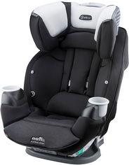 Акция на Автокресло Evenflo SafeMax Platinum Shiloh (38711930) (32884191505) от Rozetka