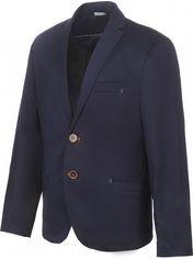 Пиджак Alfonso 514-В 164 см Темно-синий (ROZ6205115980) от Rozetka