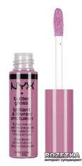 Блеск для губ NYX Professional Makeup Butter Gloss BLG04 - Merengue 8 мл (800897818487) от Rozetka