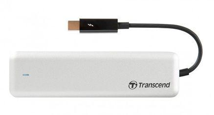 Акция на Твердотельный накопитель SSD Transcend JetDrive 855 480GB для Apple + case от MOYO
