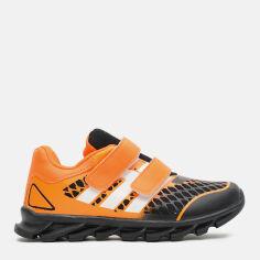Акция на Кроссовки FX shoes 17141-2 Child Orange 34 (2820000001641) от Rozetka