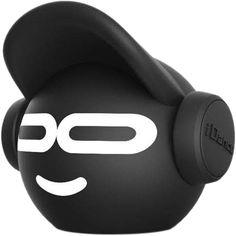 Портативная Bluetooth-колонка Idance Beat Dude Mini 5W Черная (IBDM-100-BLACK) (155762) от Rozetka