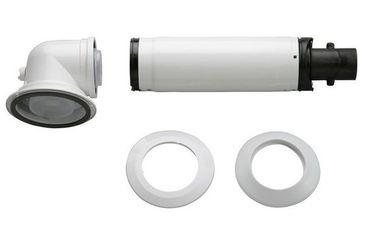 Коаксиальный горизонтальный комплект Bosch AZB 916, 990/1200 мм, 60/100 мм (7736995011) от MOYO