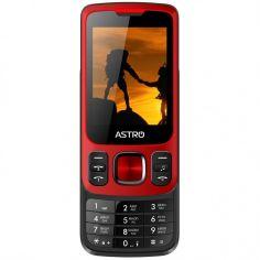 Мобильный телефон Astro A225 Red от Територія твоєї техніки