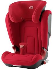 Акция на Автокресло BRITAX-ROMER KIDFIX2 R Fire Red от Stylus
