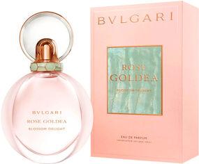 Акция на Парфюмированная вода для женщин Bvlgari Rose Goldea Blossom Delight 30 мл (0783320404726) от Rozetka