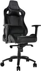 Кресло для геймеров Hator Apex Alcantara Black (HTC-970) от Rozetka