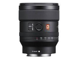 Акция на Объектив Sony FE 24 mm f/1.4 GM (SEL24F14GM.SYX) от MOYO