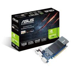Видеокарта ASUS GeForce GT710 1GB DDR5 (GT710-SL-1GD5-BRK) от MOYO