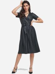 Платье ISSA PLUS 11433 L Черное (issa2000260293042) от Rozetka