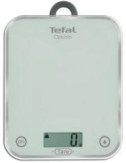 Акция на Весы кухонные Tefal BC5004 от Rozetka