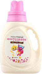 Кондиционер-ополаскиватель для детских вещей LG Tech Babience 1.5 л (8801051377330) от Rozetka